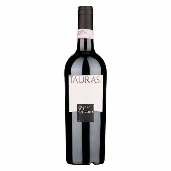 taurasi wine