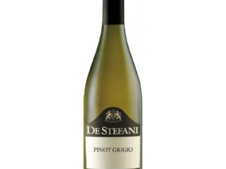 Вино De Stefani, Pinot Grigio, Veneto IGT
