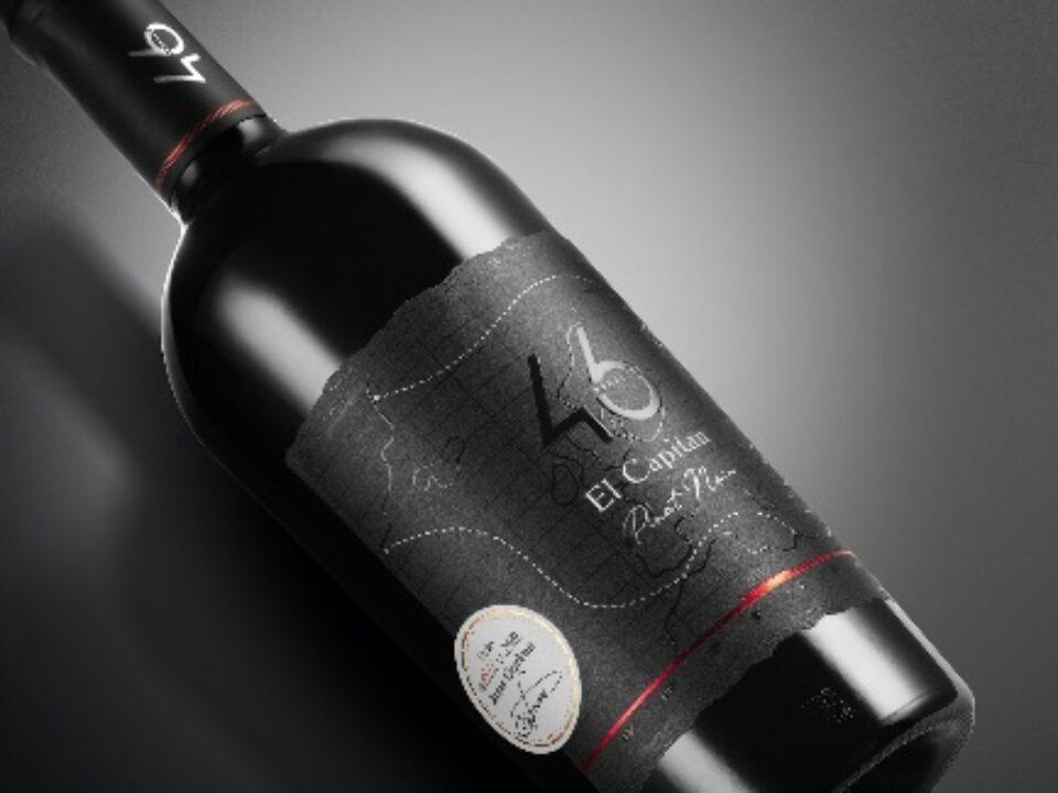 EL CAPITAN Pinot Noir