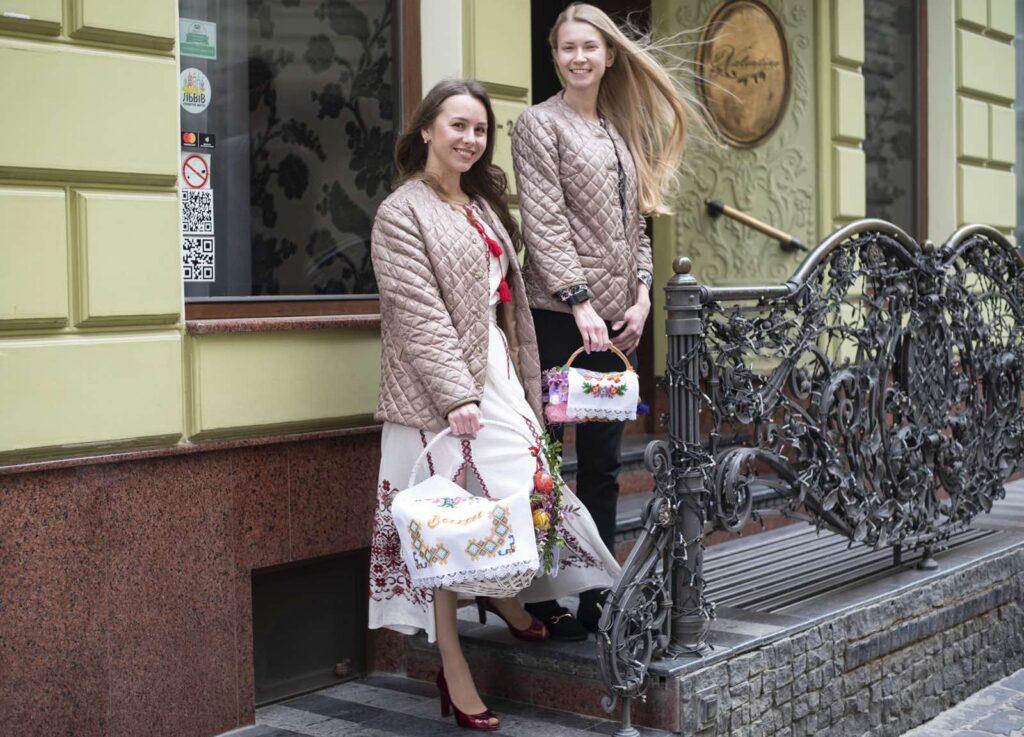 Великдень у Львові в готелі «Швейцарський»
